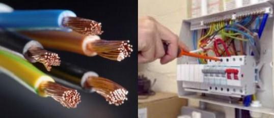 Elektomontáže-servis-údržba